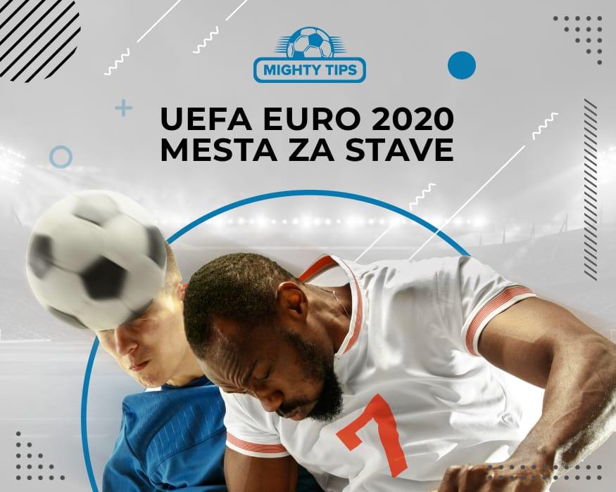 uefa euro 2020 mesta za stave